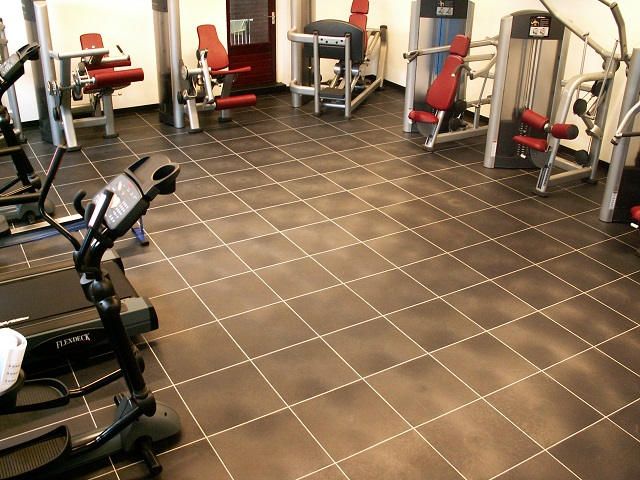 Commercial and Retail flooring